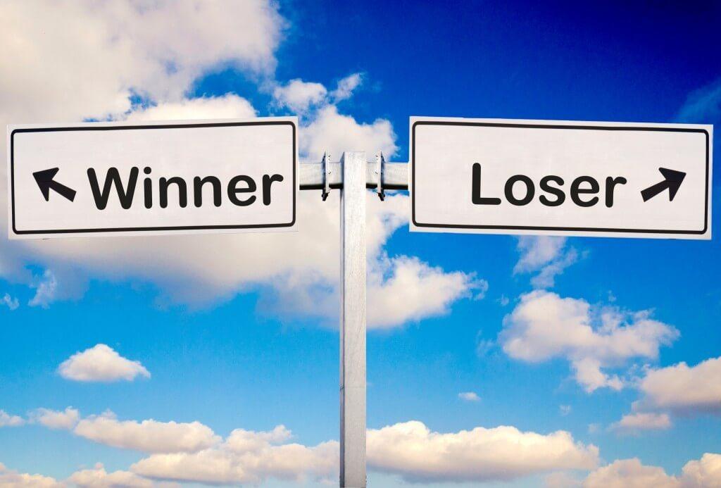 ¿Por qué algunos triunfan y otros fracasan?