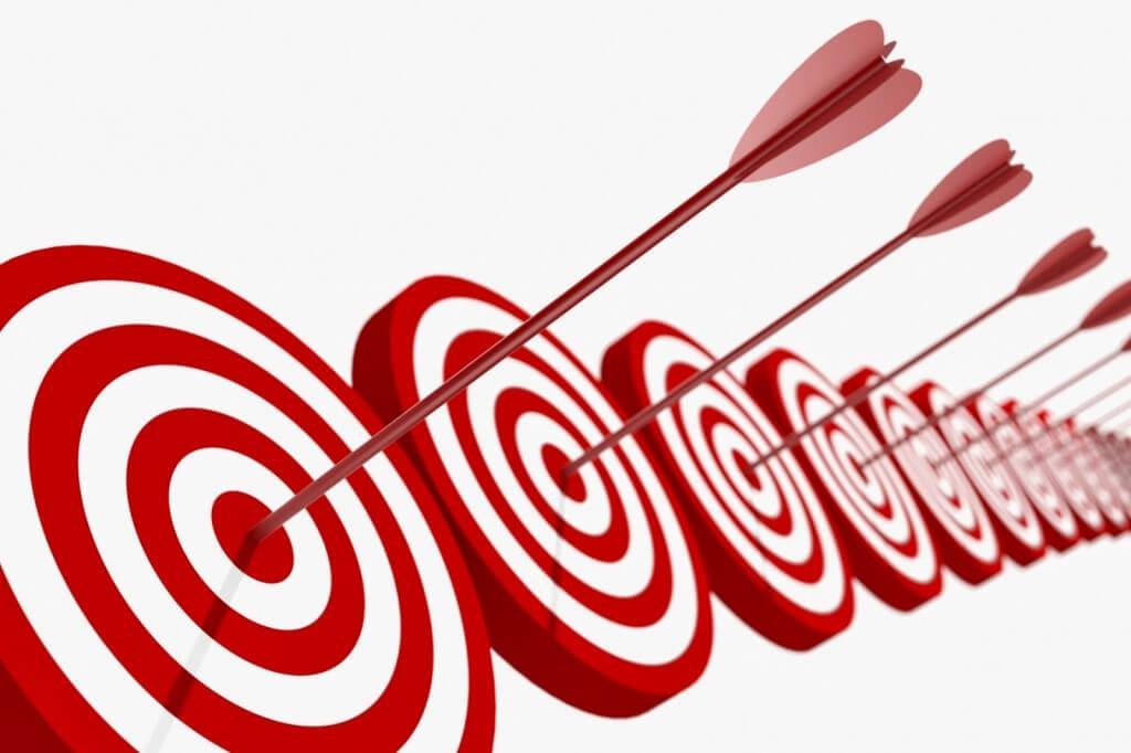 Metodología para la definición de objetivos