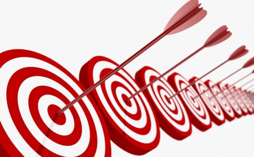Definición de objetivos: una metodología