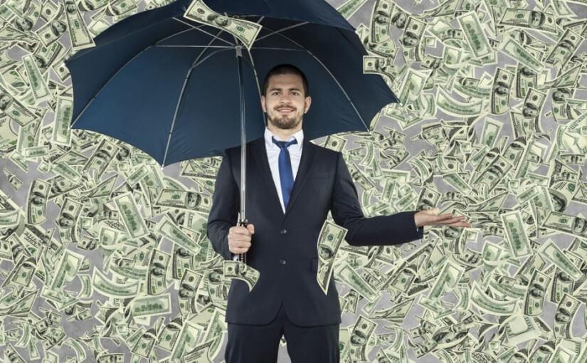 A vueltas sobre los ricos… Ricos buenos, ricos malos.