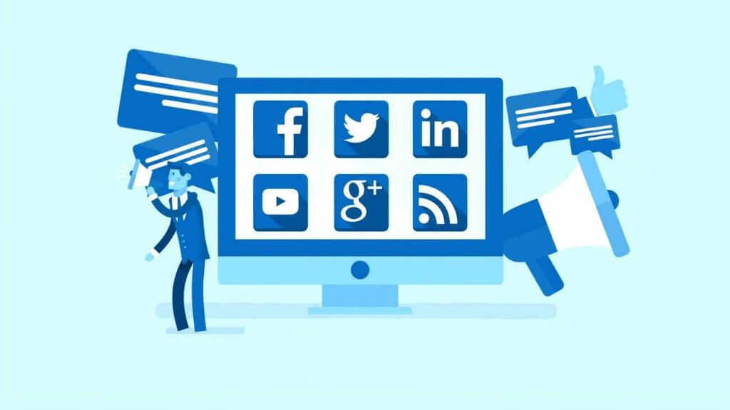 Gestión de críticas en redes sociales. Resumen.