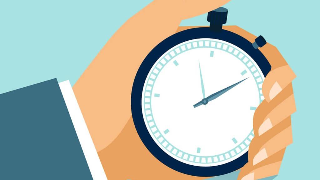 La importancia del tiempo de respuesta a las críticas en redes sociales