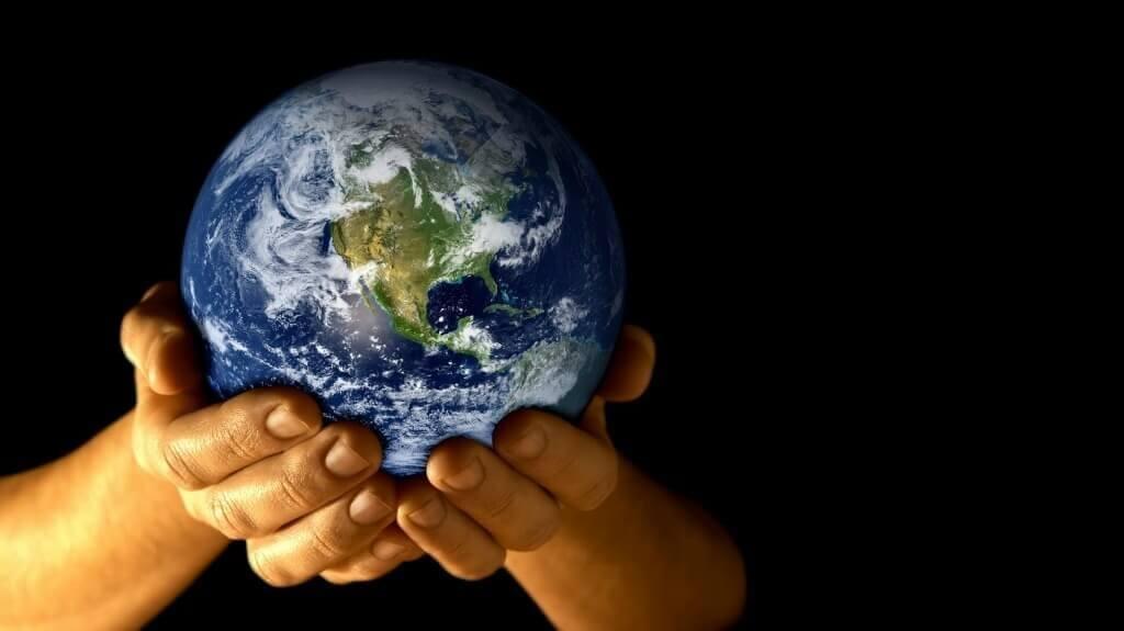 Un mundo en transición, un mundo en cambio de era