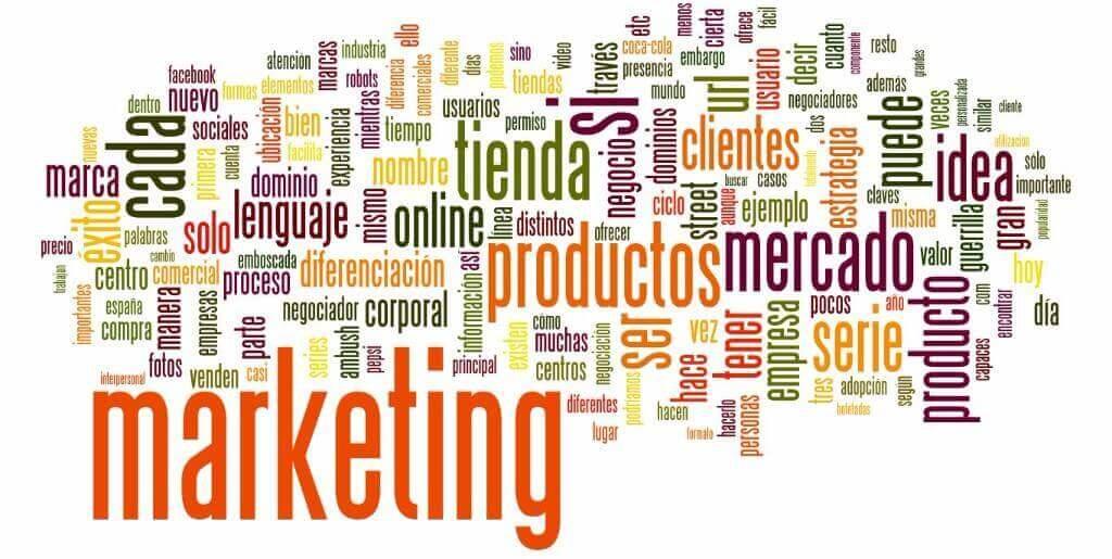 Las variables del Plan de Marketing :: Marketing para dummies