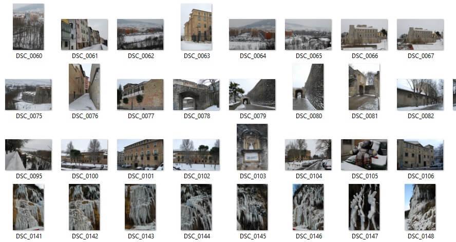 Ejemplo de nombres de archivos de imágenes :: SEO para dummies - tratamiento de imágenes