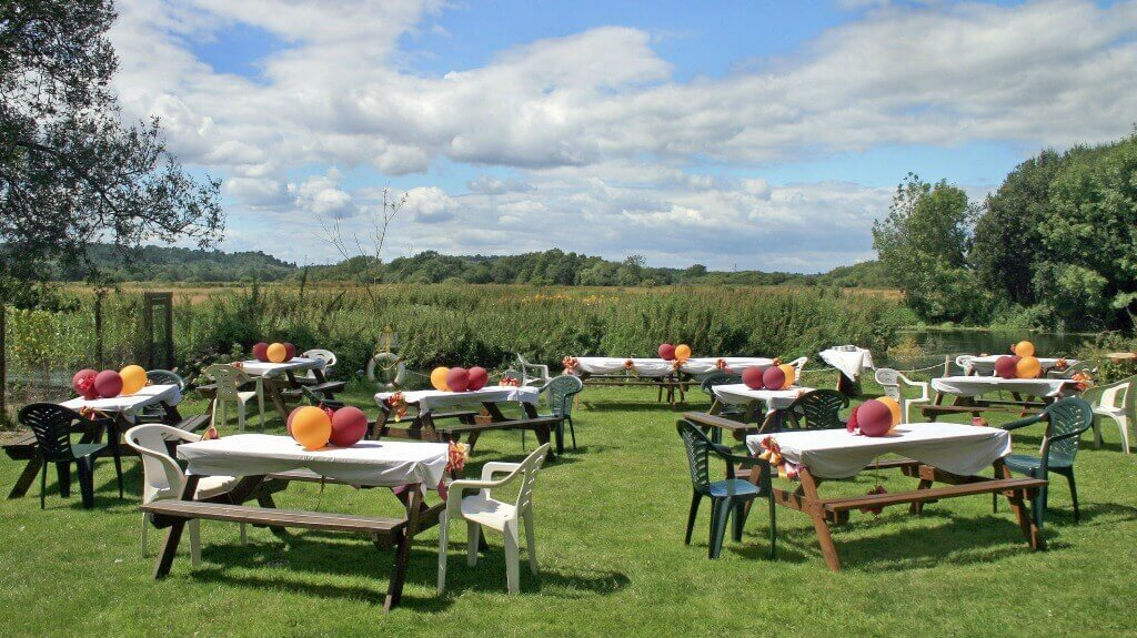 Ideas para contenidos en un blog de Turismo Rural: eventos propios
