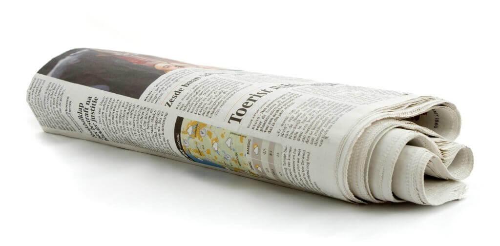 Ideas para contenidos en un blog de Turismo Rural: noticias