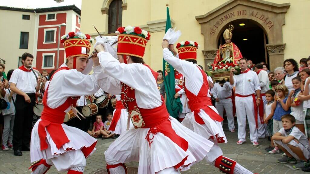 Ideas para contenidos en un blog de Turismo Rural: las fiestas y tradiciones