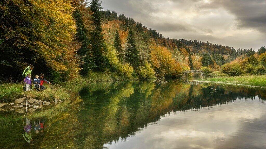 Ideas para contenidos en un blog de Turismo Rural: los recursos turísticos