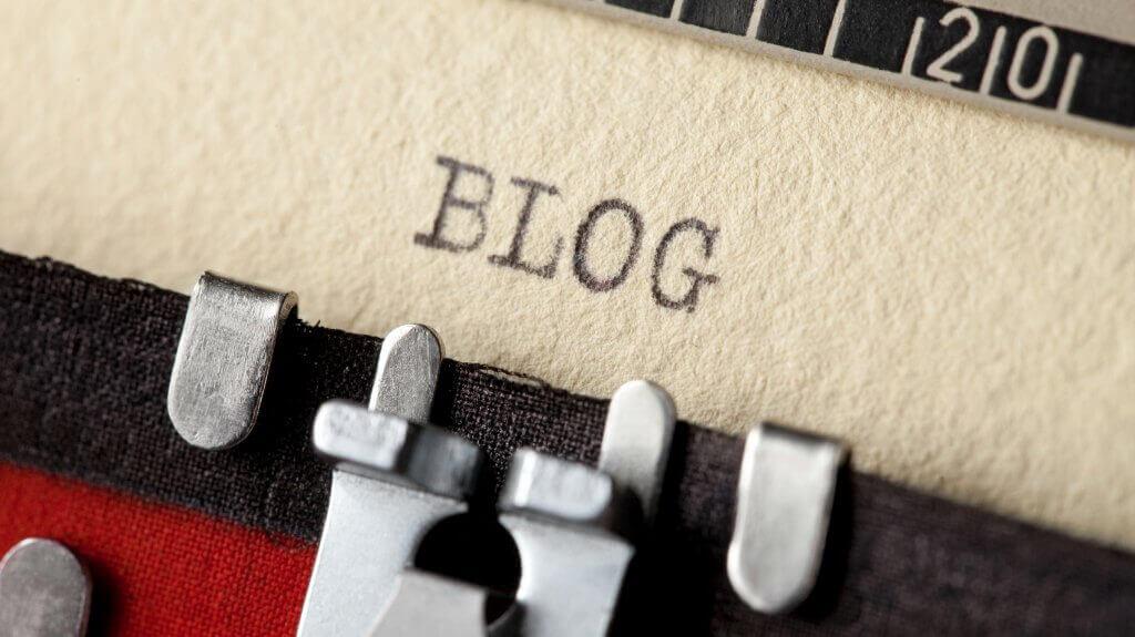 Ideas para contenidos en un blog de Turismo Rural: escribe una revisión