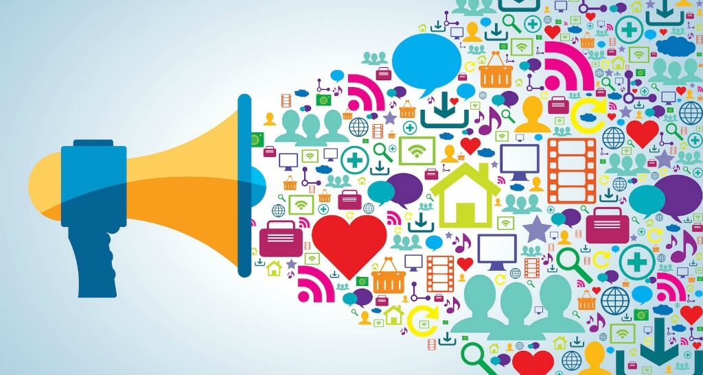 Marketing Digital para Dummies :: Las Redes Sociales