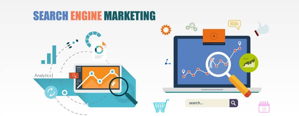 Marketing Digital para Dummies: el SEM (Search Engine Marketing)