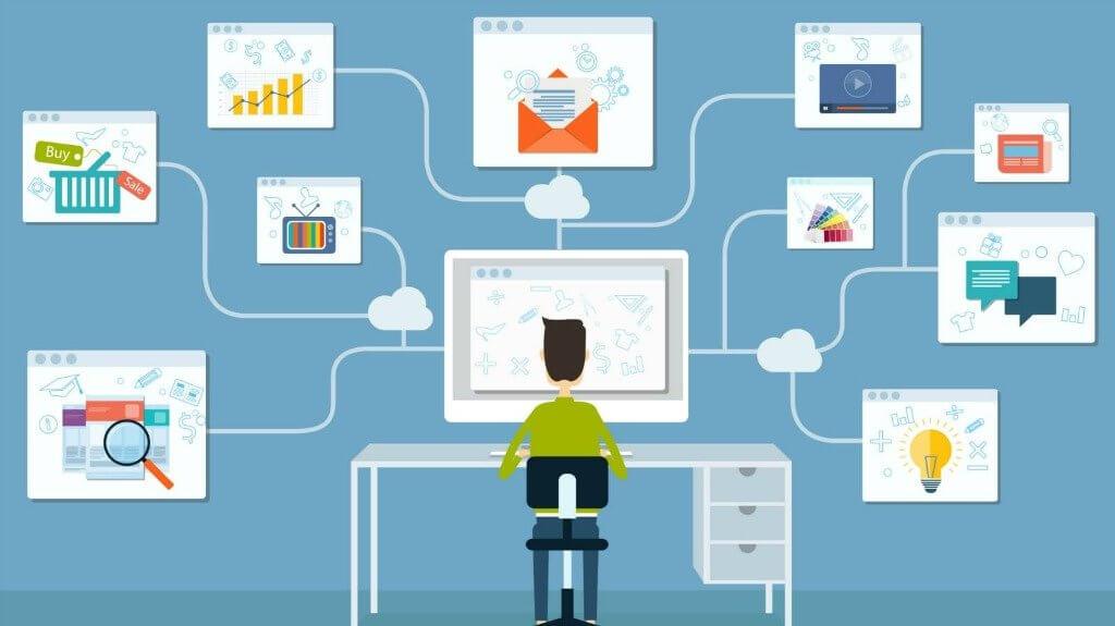 Marketing Digital para Dummies: las herramientas del Marketing en Internet
