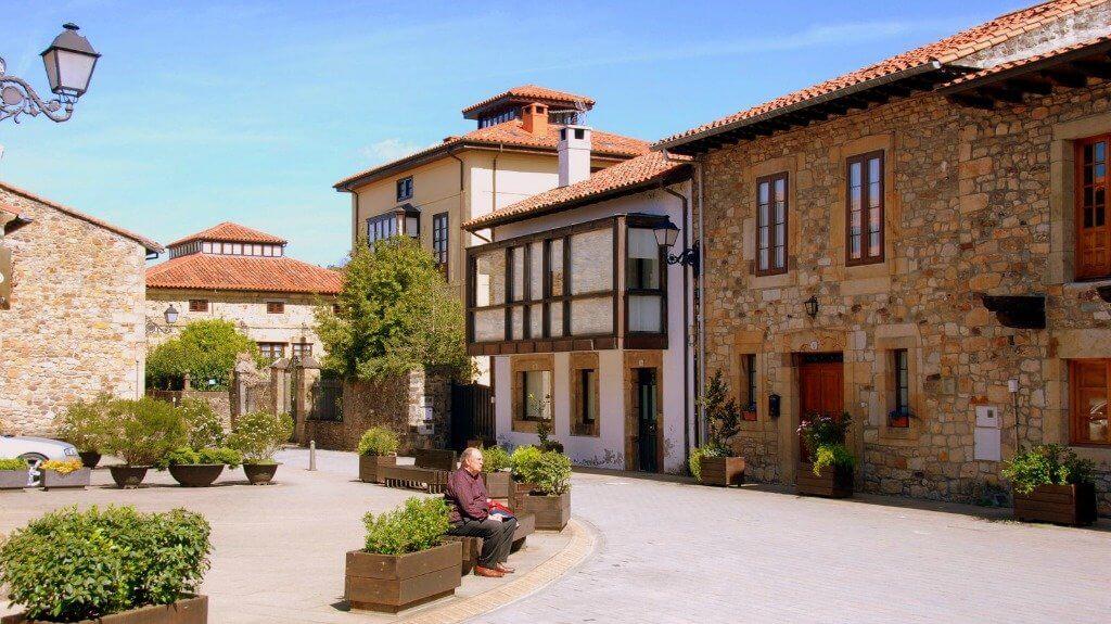 Por los Valles Pasiegos de Cantabria: Liérganes.