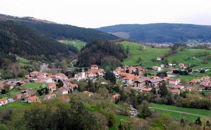 3 días por los Valles Pasiegos de Cantabria (IV): Puente Viesgo y vuelta