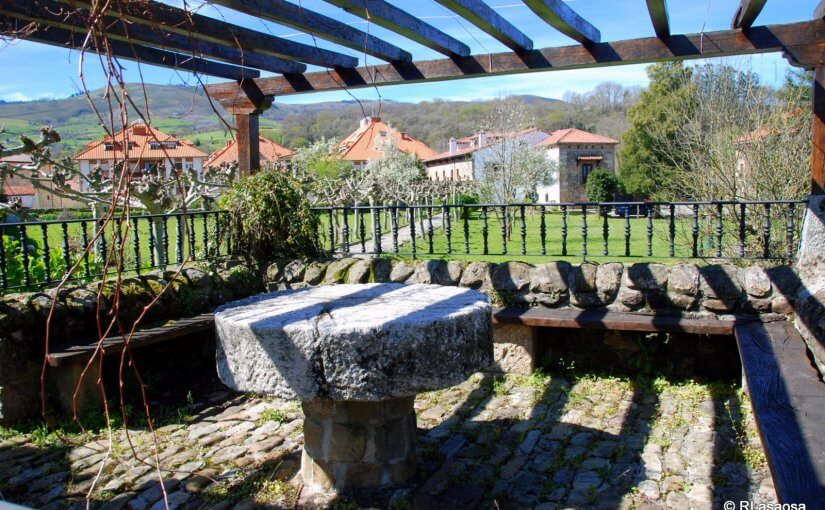 3 días por los Valles Pasiegos de Cantabria (III): Selaya, sobaos, quesadas y quesos