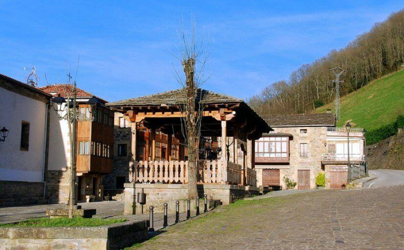 3 días por los Valles Pasiegos de Cantabria (II): Villacarriedo y Vega de Pas