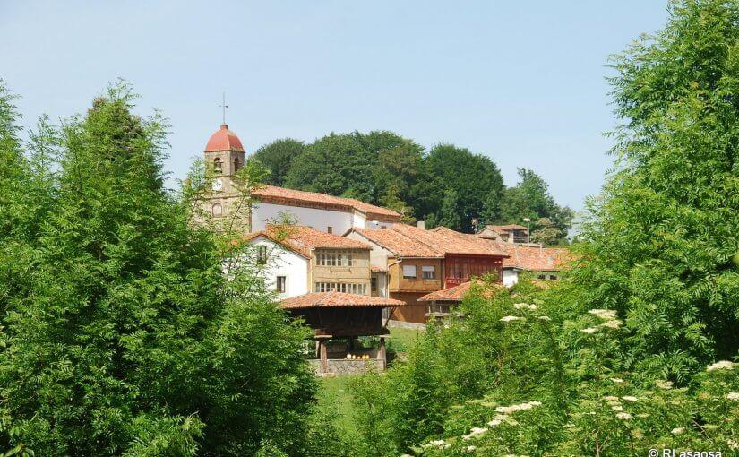 Torazo y Lastres: dos rincones de Asturias